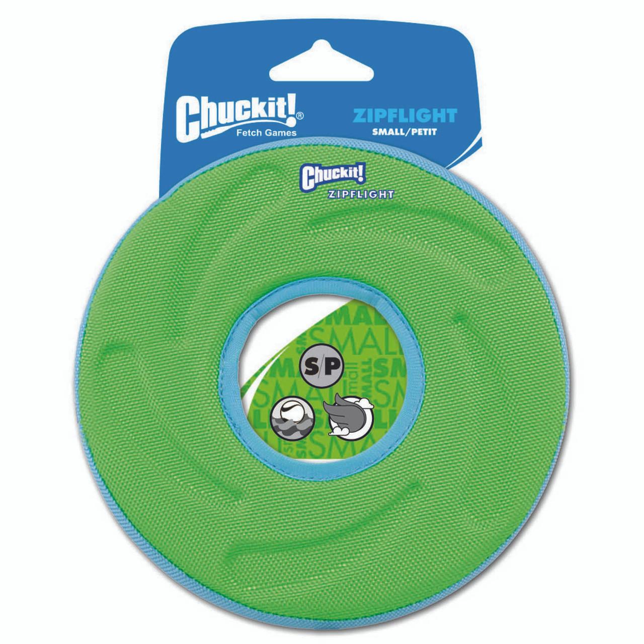 Chuckit! Zipflight Fetch Dog Toy