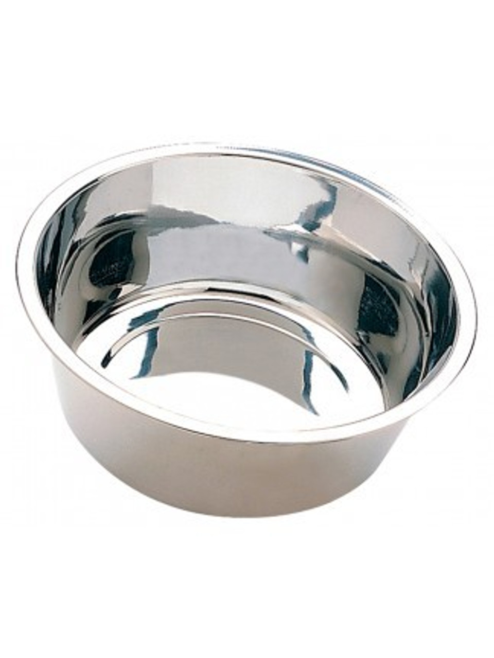 Spot Mirror Finish Stainless Steel Pet Bowls