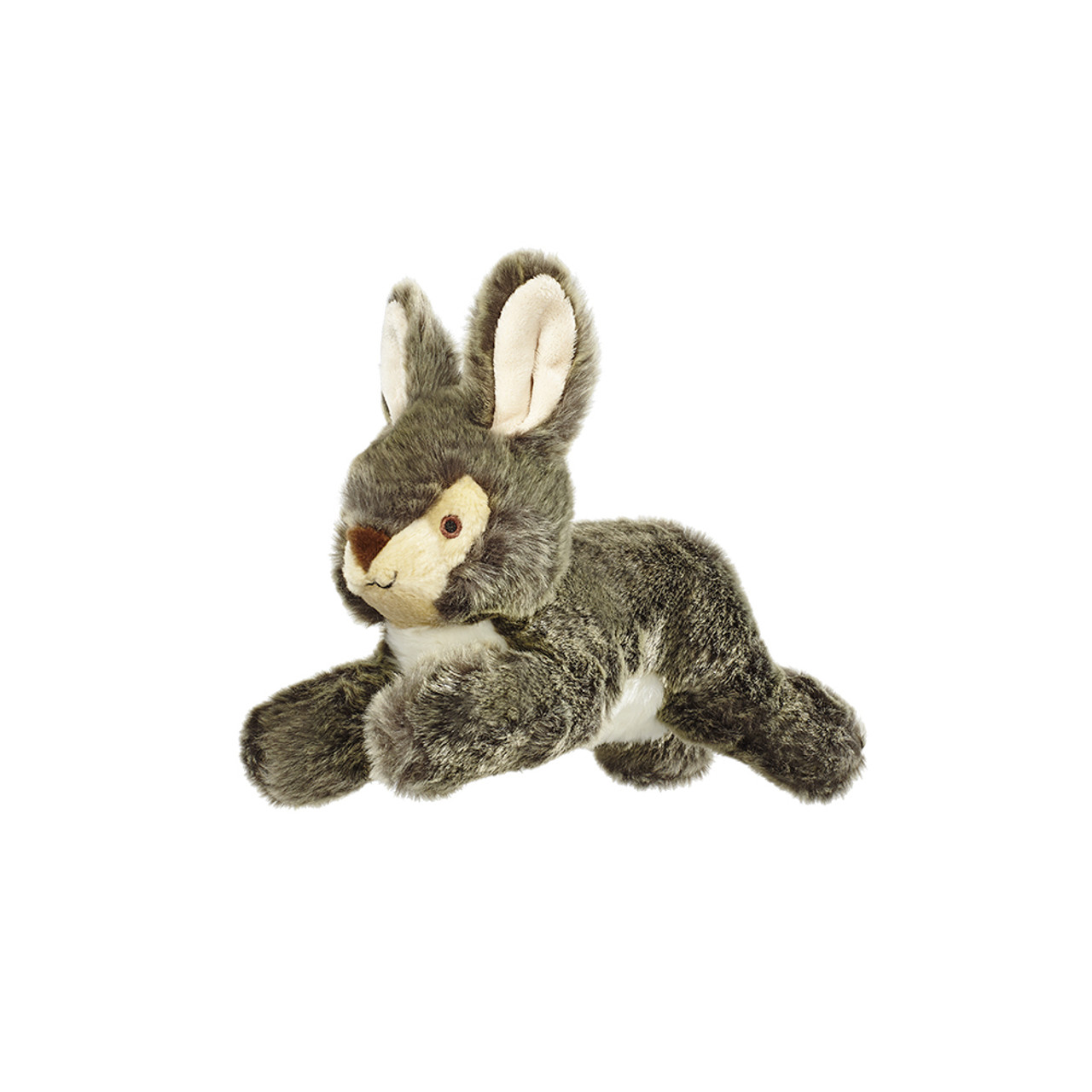 Fluff & Tuff Walter Wabbit Plush Dog Toy