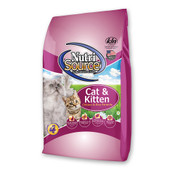 NutriSource Cat & Kitten Chicken and Rice Dry Cat Food
