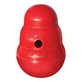Kong Wobbler Treat & Food Dispensing Dog Toy