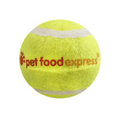 Pet Food Express Tennis Balls