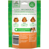 Feline Greenies Pill Pockets Chicken Flavor Soft Cat Treats