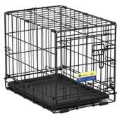 Midwest Contour Single Door Dog Crate  - 18