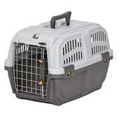 Midwest Skudo Plastic Pet Carrier