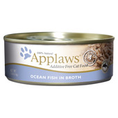 Applaws Ocean Fish Canned Cat Food