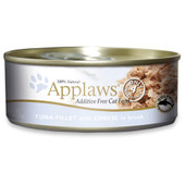 Applaws Tuna Fillet with Cheese Canned Cat Food