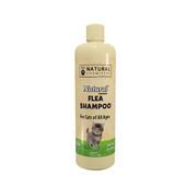 Natural Chemistry Flea & Tick Shampoo for Cats