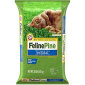 Feline Pine Original Non-Clumping Cat Litter