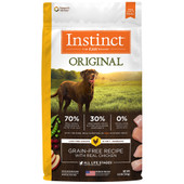 Instinct Original Grain-Free Recipe with Real Chicken Dry Dog Food