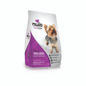 Nulo FreeStyle Small Breed Salmon & Red Lentils Dry Dog Food