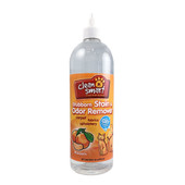 Clean n' Smart Stubborn Stain and Odor Remover