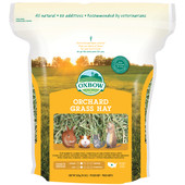 Oxbow Orchard Grass Hay for Small Animals