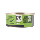 Kiwi Kitchens Lamb Dinner Canned Cat Food