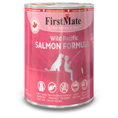 FirstMate Limited Ingredient Wild Salmon Formula Canned Dog Food