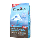 FirstMate Chicken Meal with Blueberries Formula Small Bites Dry Dog Food