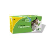 Van Ness Cat Pan Liners - Large