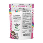 B.F.F. Tuna & Duck Devour Me Recipe in Gravy Cat Food Pouch