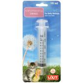 Lixit Hand Feeding Syringe for Pets