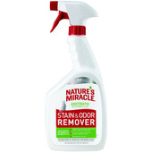 Nature's Miracle Just for Cats Stain and Odor Remover