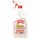 Nature's Miracle Dual-Action Hard Floor Stain & Odor Remover Spray