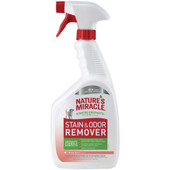 Nature's Miracle Stain and Odor Remover Melon Burst Scented Spray