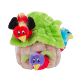 Outward Hound Hide A Bird Plush Dog Toy Puzzle
