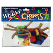 Cat Dancer Whisker Chasers Cat Toy