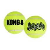 Kong SqueakAir Ball Dog Toy