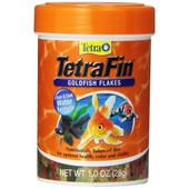 TetraFin Goldfish Food Flakes