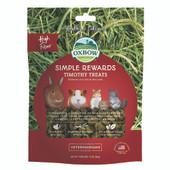 Oxbow Simple Rewards Small Animal Timothy Treats