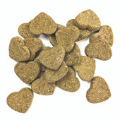 Oxbow Simple Rewards Small Animal Veggie Treats
