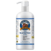 Grizzly Joint Aid Liquid Hip and Joint Dog Food Supplement