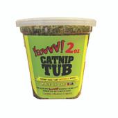 Yeowww! Organic Catnip Tub for Cats