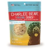 Charlee Bear Liver Flavor Dog Treats