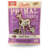Primal Jerky Beef Nibs Dog & Cat Treats