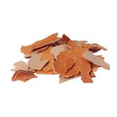 JustFoodForDogs Salmon Bark Dog Treat