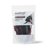 JustFoodForDogs Venison Dog Treats