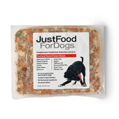 JustFoodForDogs Beef & Russet Potato Frozen Cooked Dog Food