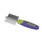 Li'l Pals Double-Sided Dog Comb
