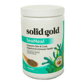 Solid Gold SeaMeal Supplement for Dogs and Cats