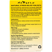 Bach Rescue Remedy for Pets