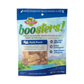 Boo Boo's Best Mighty Mussels Single Ingredient Dog & Cat Treats