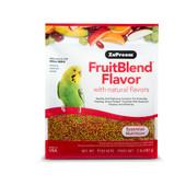ZuPreem FruitBlend Flavor Small Bird Food