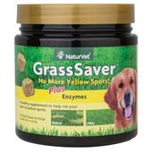 NaturVet GrassSaver Soft Chews for Dogs