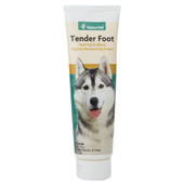 NaturVet Tender Foot Cream for Dogs and Cats