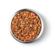 JustFoodForDogs Venison & Squash Frozen Cooked Dog Food