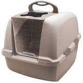 Catit Jumbo Hooded Cat Pan Litter Box