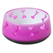 Dogit & Catit Home Non-Skid Pet Bowl