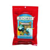 Lafeber's Classic Avi-Cakes Gourmet Macaw & Cockatoo Bird Food
